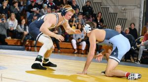Mocs Head to Cougar Clash in Edwardsville, Ill.