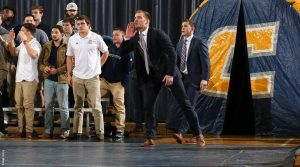 Ruschell Adds Four in First Recruiting Class