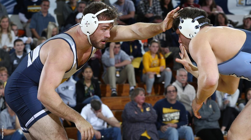 Eight Mocs Place at the Wolfpack Open