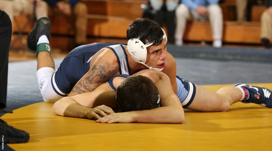 Nine Mocs Place at Cougar Clash